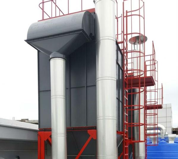 מערכות סינון אבק - 10