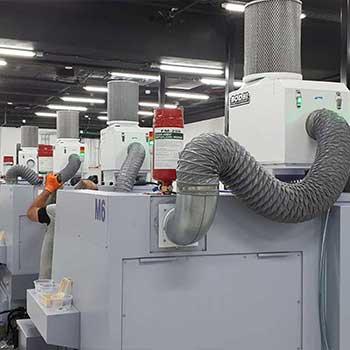 מערכות סינון למכונות עיבוד שבבי - 11