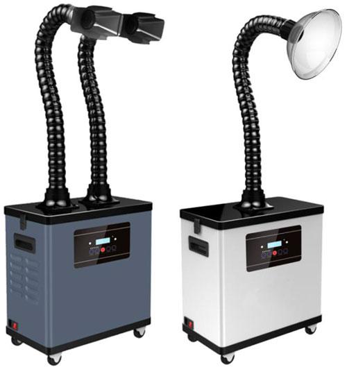 מערכות סינון למעבדות סדרת LAB-DX